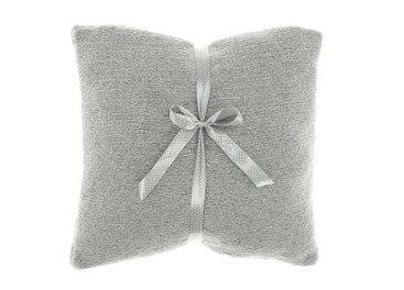 Pillow SPEEDY LOOPEZ grey 45x45 cm