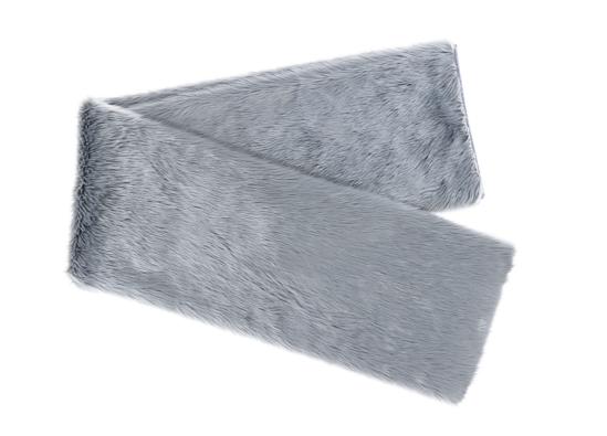 Koc, narzuta MARENGO szary 155x200 cm